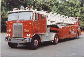 kenworth tractor trailer kenworth tractor trailer manhasset lakeville ny fire tillers rear