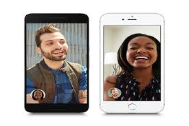 the voice app android duo here s how the voice calling app compares with skype