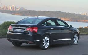 2010 citroen c5 gets 3000 price cut photos 1 of 3