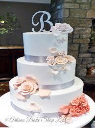 contemporary wedding cakes contemporary bohemian modern wedding cakes custom wedding
