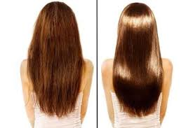 wavy hair after three months how long does hair rebonding last does it damage the hair quora