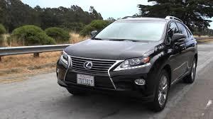 xe lexus rx 450h 2014 lexus rx hybrid quietly persists