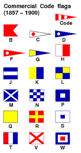 international code of signals wikipedia