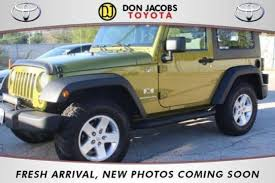 jeep wrangler for sale wisconsin used jeep wrangler for sale in milwaukee wi edmunds