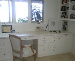 stylish office home traditional with desk san francisco closet
