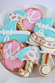 243 best cookies baby images on pinterest baby shower cookies