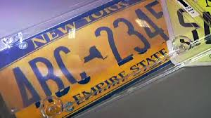 License Plate Map I Team Illegal License Plate Covers Help Scofflaws Avoid Fines