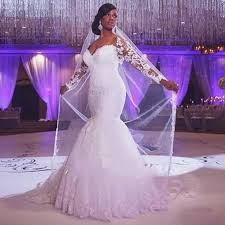 plus size fit and flare wedding dress 2015 plus size fit and flare wedding dresses mermaid bridal gowns