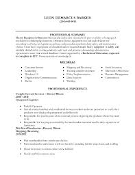 Barber Resume Example by Hd Wallpapers Barber Resume Sample Pawacom Design