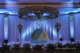 wedding decoration sakthi suriya wedding event decoration le royal park hotel