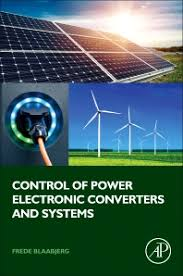 control of power electronic converters and systems 1st edition