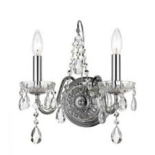 Two Light Wall Sconce Miseno Wall Sconces U0026 Vanity Lights Shop The Best Deals For Nov
