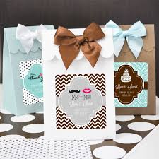 personalized wedding favor boxes personalized sweet shoppe boxes