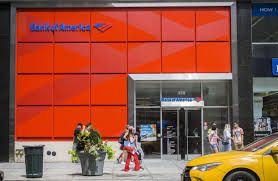 bank of america tellers others to get pay increase wsj