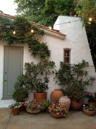 Things In A Backyard The Secrets To The Best Backyards On Pinterest The Accent