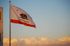 Califirnia Flag Beautiful California Flag Hd Wallpaper By Hd Wallpapers Daily