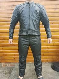 motorcycle leather suit motorcycle leather suit 2 piece in bordesley green west