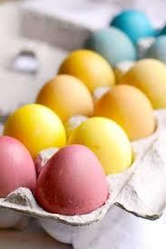 dyeing eggs naturally egg egg dye and martha stewart