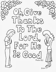 psalm for thanksgiving thanksgiving coloring pages free printable for kids with give
