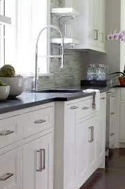 Kitchen Contemporary Cabinets Best 25 Kitchen Cabinet Pulls Ideas On Pinterest Kitchen