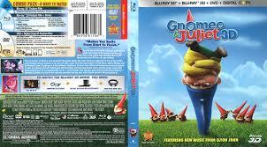 gnomeo juliet blu ray cover 2011 r1