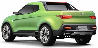 volkswagen truck concept hyundai creta pickup reported to launch in 2018 brazil
