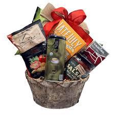 Healthy Food Gift Baskets Healthy Gift Baskets My Baskets Toronto