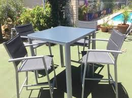 Outdoor Furniture At Bunnings - outdoor table and chairs bunnings gumtree australia free local