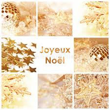 square greeting card joyeux noel meaning merry in