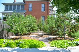 Stunning Home Orchard Design Photos Interior Design Ideas - Backyard orchard design