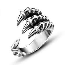 men rock rings images Mens rings jpg
