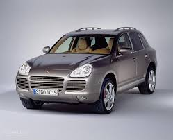 porsche cayenne 957 porsche cayenne 955 957 buying advice what to look out for