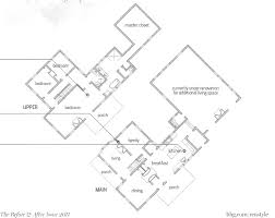 for the love of a house the farmhouse floor plan