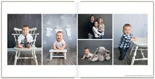 photo album design year baby album plumeria album design