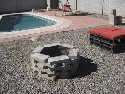 Fire Pit Mat by Build Deck Fire Pit Design And Ideas