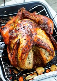 style turkey recipe popsugar