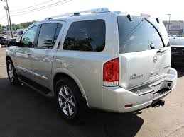 nissan armada navigation update used 2012 nissan armada platinum at saugus auto mall