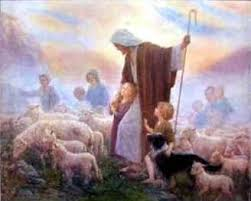 All For The Glory Of Christ Relationship Between The Shepherd And