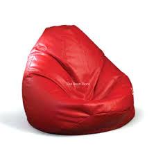 Walmart Bean Bag Chairs Red Leather Bean Bag Chair U2013 Rhythmforlife Info
