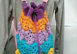 cara membuat tas rajut balon rajutmerajut every crochet is made with love page 2