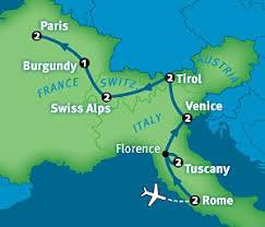 best 25 european tour ideas on venice trips venice