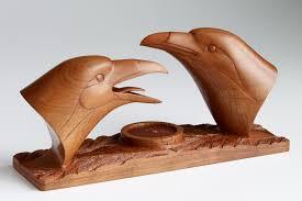 1000 ideas about wood sculpture on sculpture wood