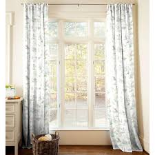 Nursery Room Curtains Drapes And Curtains Coordinating Drape Panels Carousel Designs