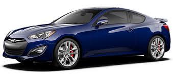 hyundai sonata coupe 2015 hyundai genesis coupe overview prices features hyundai