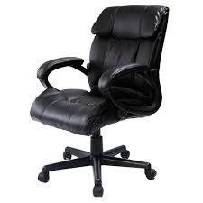 comfortable ergonomic executive leather office chair ergonomic