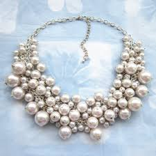 chunky jewelry necklace images Cheap pearl necklace chunky find pearl necklace chunky deals on jpg