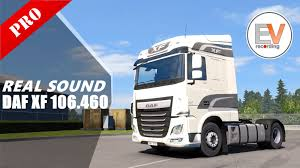 paccar inc engine voice records proffesional sound recording for euro truck