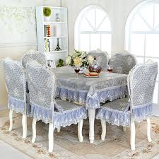 Damask Dining Room Chair Covers Free Shipping Top Grade European Jacquard Floral Damask Dining