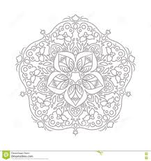 Art Frame Design Decorative Line Art Frame For Design Template Elegant Vector
