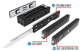 New Tools And Gadgets by Keyport Launches Kickstarter Campaign For Two New Modular Everyday